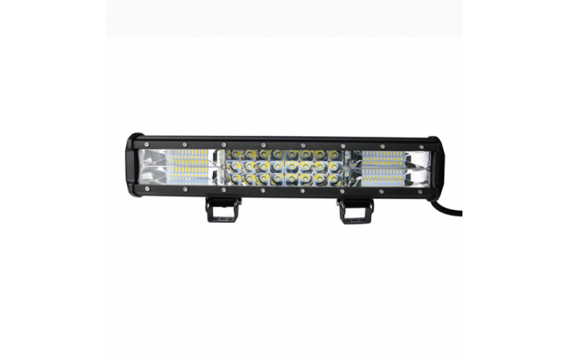 V21 Triple-Row Combo Beam Light Bar