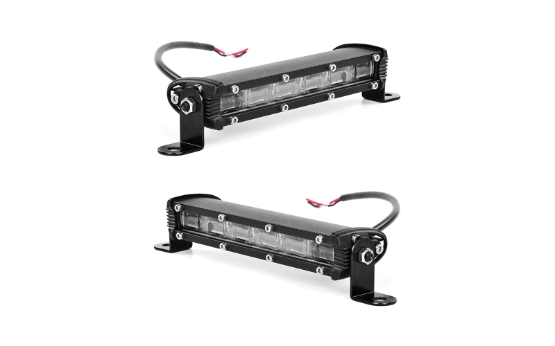 V15D Innovative Slim Light Bar